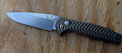 Anthem knife