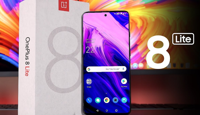 OnePlus 8 Lite Price|Full Phone Specifications