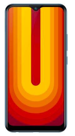 Vivo U10 ( 64 GB)  (3 GB RAM) Specs