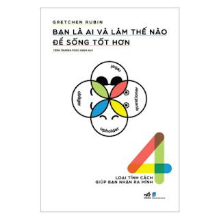 Bạn Là Ai Làm Sao Để Sống Tốt Hơn ebook PDF EPUB AWZ3 PRC MOBI