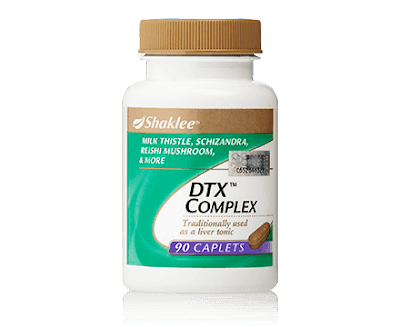dtx complex