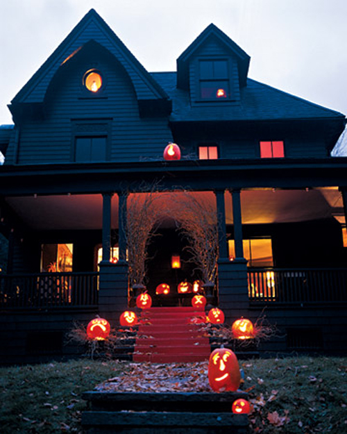 EZ Decorating Know-How: Spooktacular Halloween Decorations