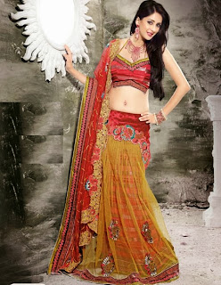 Best Of Indian Designer Sarees