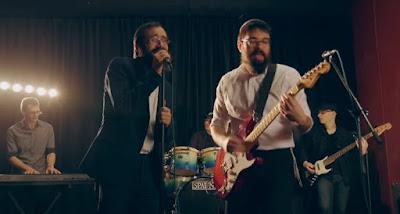 """8th Day nos trae un hermoso tema musical titulado """"Torah"""" con un ritmo muy enérgico."""