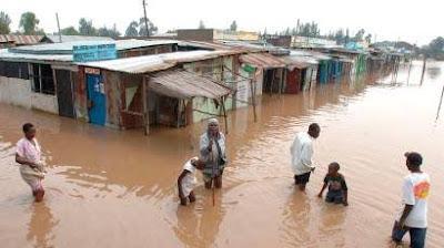 Kenya Floods: Death Toll Hits 132