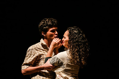 Cordel do Amor sem Fim chega à Jequié ; espetáculo acontecerá no Centro de Cultura