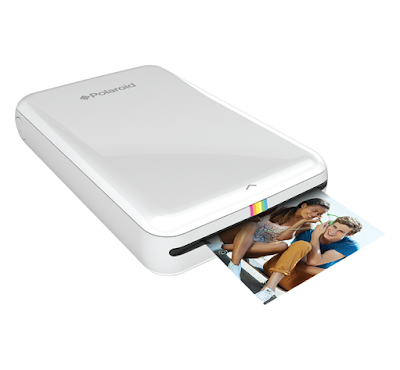 Enter To Win a Polaroid Zip! #tech #giveaway