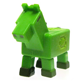 Minecraft Series 2 Horse Mini Figure