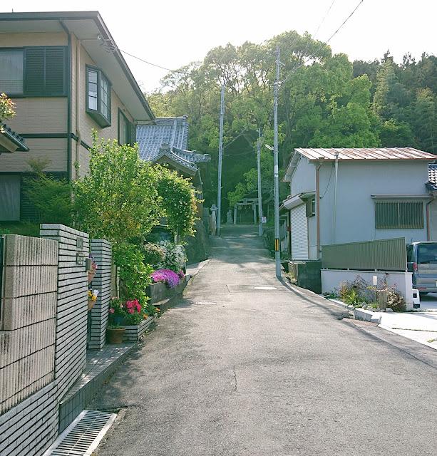 利雁神社(羽曳野市)