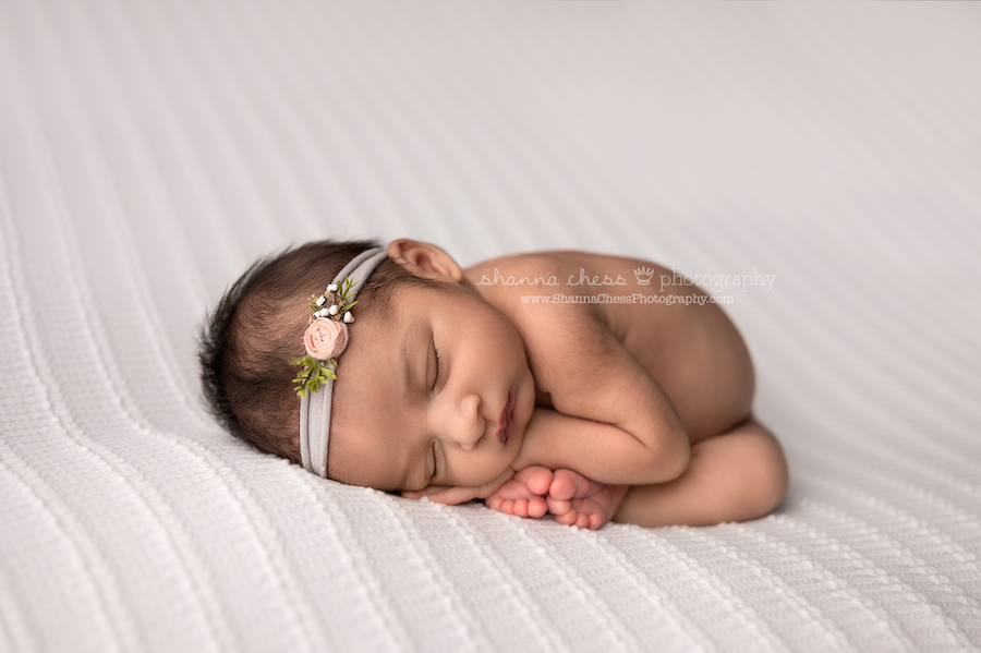 Newborn photographers Eugene Oregon
