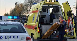 Τραγωδία στην Καλλιθέα: Κατέρρευσε μπαλκόνι και παρέσυρε γυναίκα στο κενό