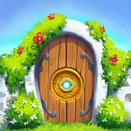 Lost Island: Uma Aventura v1.1.929 Apk Mod  [Dinheiro Infinito]