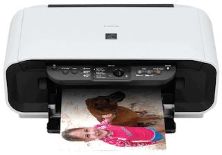 Canon PIXMA MP140 All In one Printer Driver Download