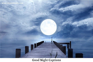 151+ Latest ⭐Good night Quotes🤩, Status, Wishes And Image Of [ 2021 ]🌝