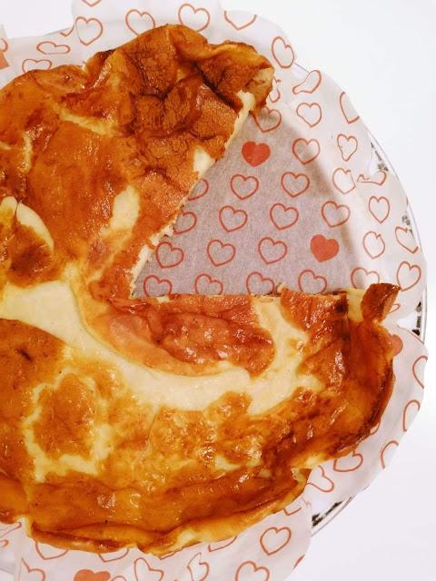 somaarki pannukakku resepti piirakkavuokaan