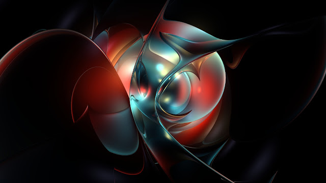 wallpaper 3d abstract HD