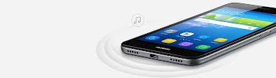 Huawei Y6 U21