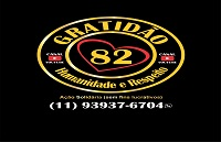 Gratidão 82 - Guarulhos