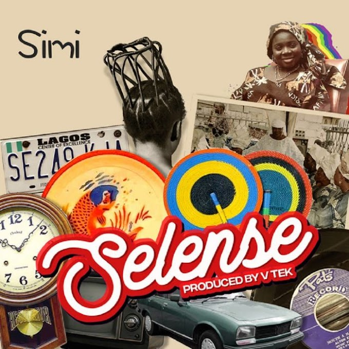 DOWNLOAD MP3: Simi – Selense