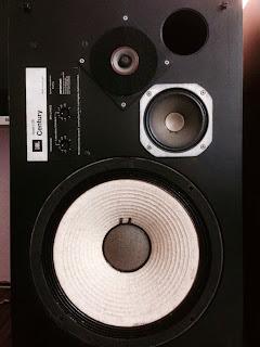 JBL L100 Century Speaker (Used)