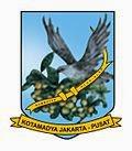 logo lambang cpns pemkot Jakarta Pusat