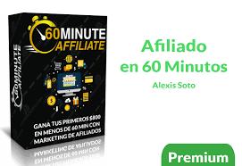 curso afiliado en 60 minutos