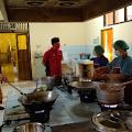 Sidak, Bupati Gede Dana Cek Pelayanan Hingga Tata Pedagang Kaki Lima di Depan RSUD Karangasem