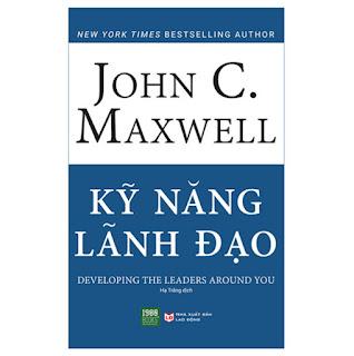 Kỹ Năng Lãnh Đạo ebook PDF-EPUB-AWZ3-PRC-MOBI
