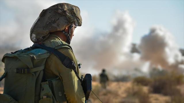 Ejército israelí: Las guerras nos traen los momentos más dulces