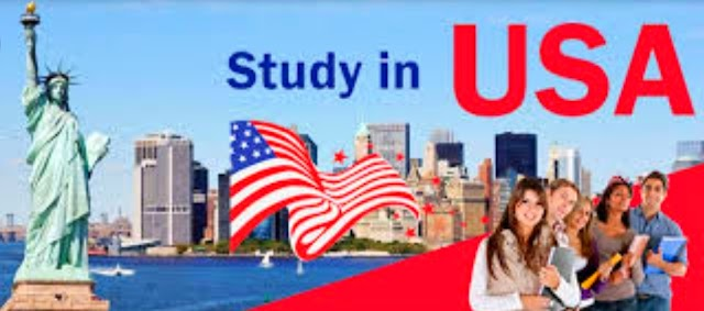 Requirements to study in USA