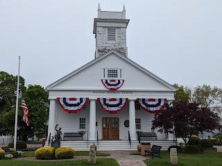 Franklin's weekend - Sep 11-12