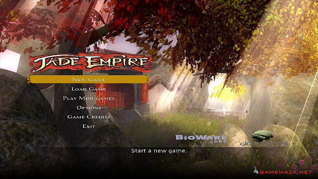 Jade Empire Special Edition Gameplay Screenshot 1