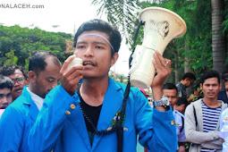 Diskon UKT Batal, DPM Kampus Aceh Sebut Kampus PTKIN Mengecewakan