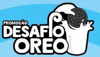 Promoção Desafio Oreo desafiooreo.com