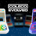 Coleco Evolved Kickstarter Creates Two New Tabletop Arcade Games With Modern Tech