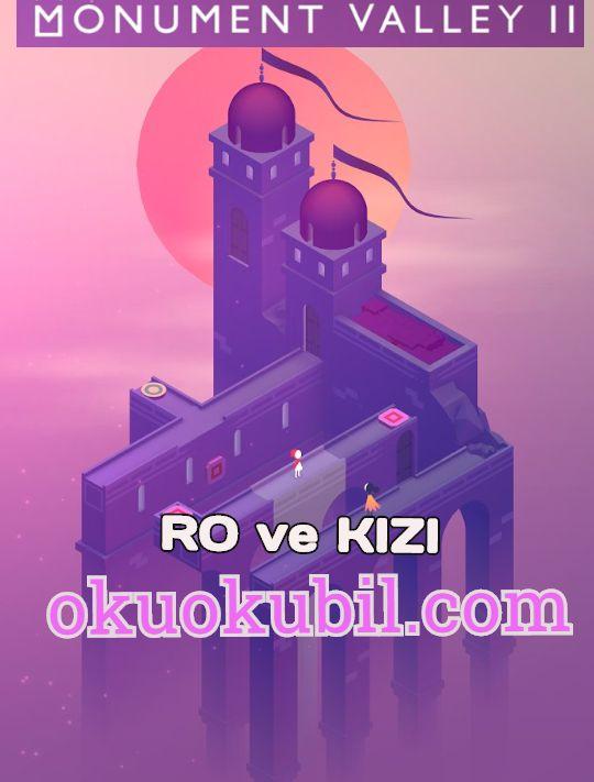 Monument Valley 2 v1.3.9 RO ve Kızı Full Apk İndir Kasım