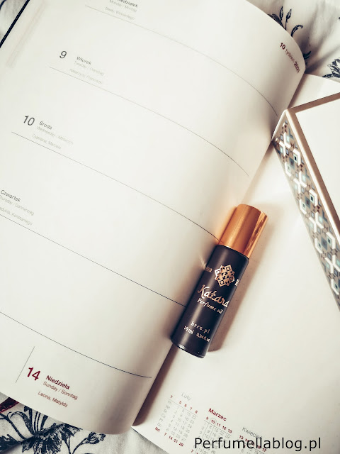 perfumy hrabina rzewuska katara opinie