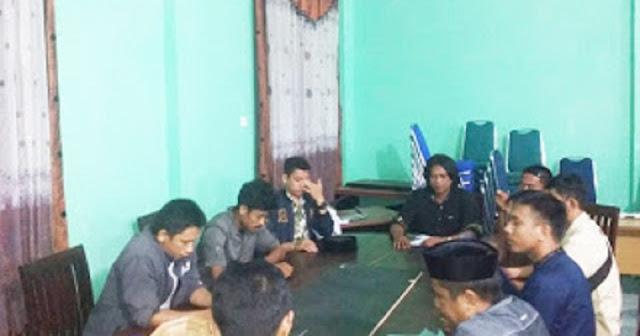 Ini Dia Hasil Musda PD Pemuda Muhammadiyah Bulukumba