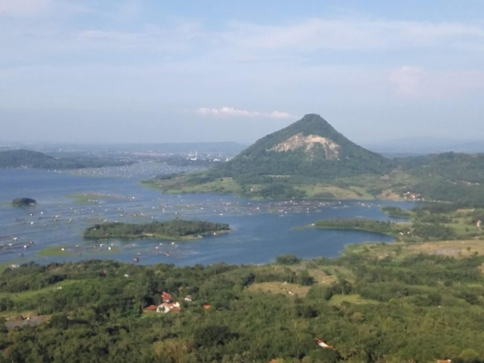 Pesona Gunung Lembu Purwakarta Via Sedong Asmiran