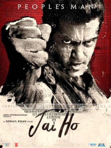 Jai Ho 2014 SCAM 600MB Download Watch Online