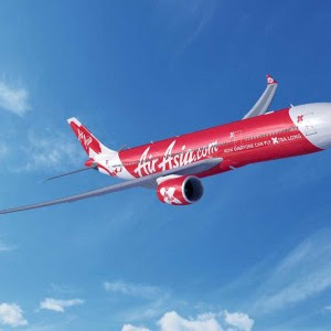 Air Asia Cargo Air Freight Carrier Export-Import Indonesia