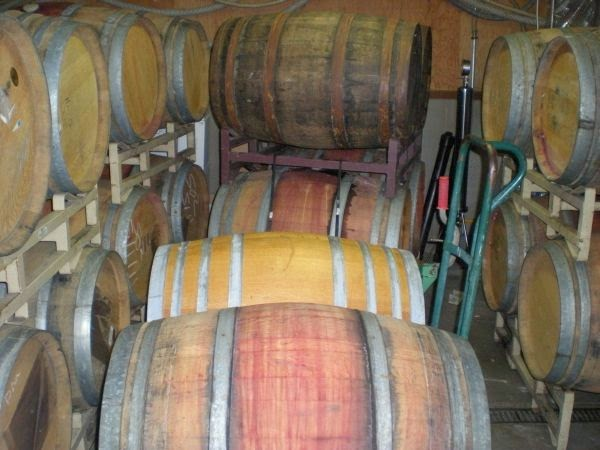Westover Winery