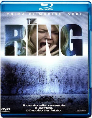 The Ring (2002) 720p 1.1GB Blu-Ray Hindi Dubbed Dual Audio [Hindi DD 5.1 – English 2.0] MKV