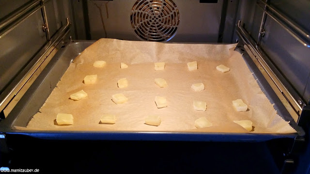 wie mache ich chips