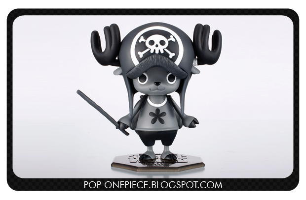 Tony Tony Chopper BEAMS T Ver. - P.O.P Strong Edition