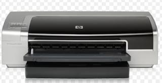 HP Photosmart Pro B8350 Printer Driver Download