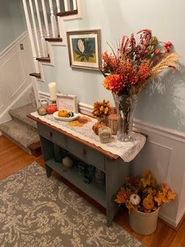 Foyer Photo