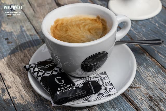 Bester Kaffee der WELT
