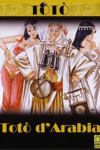 Watch Totò d'Arabia Online Free in HD