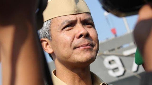 Ganjar Pranowo Akui Siap Bantu Santri yang 'Ramal' Prabowo Jadi Menteri: Kita Punya Beasiswa Banyak